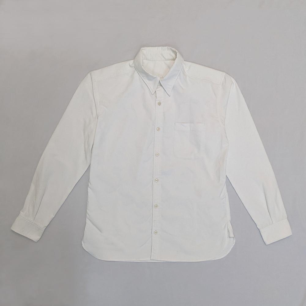 ZER-Oカジュアルシャツ